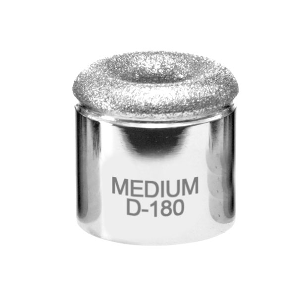 Microdermabrasion Tip Medium Face D180