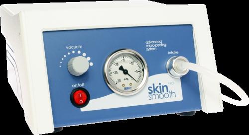 SKIN SMOOTH PRO MICRODERMABRASION SYSTEM