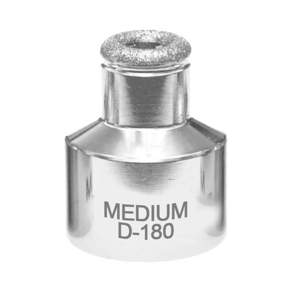 Nose Medium Tip D180